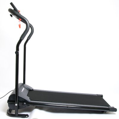 Confidence Power Plus Motorized Fitness Treadmill
