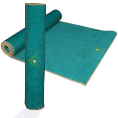 Aurorae Synergy Thick Yoga Mat