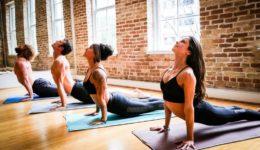 Combo Yoga Mat Review