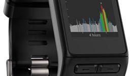 Garmin Vivoactive HR GPS