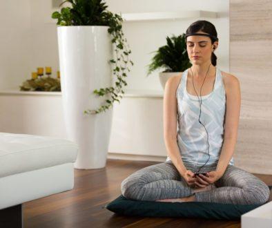 Meditation Assistant