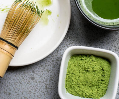 Matcha Green Tea SQ